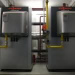 Xenin-CV ketels 1.500kW