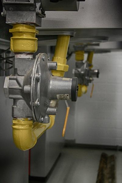Xenin - Gasaansluiting-CV-ketel